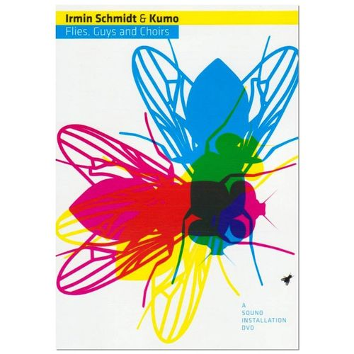 Irmin Schmidt & Kumo: Flies, Guys and Choirs