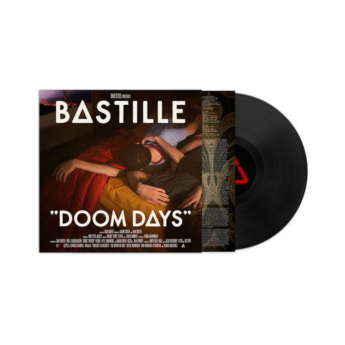 Bastille: Doom Days Standard Vinyl