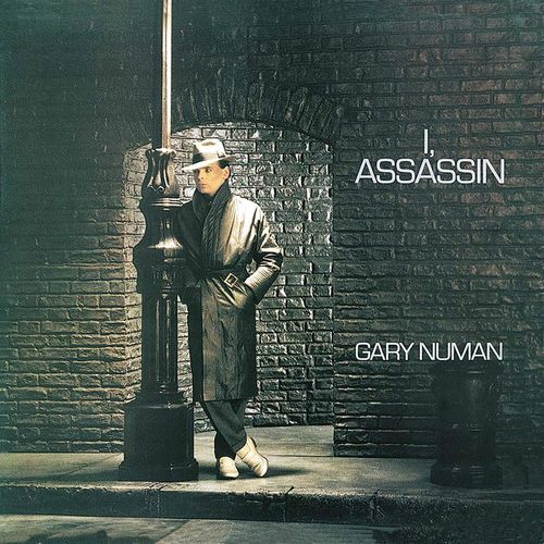 Gary Numan: I, Assassin (2019 Reissue)