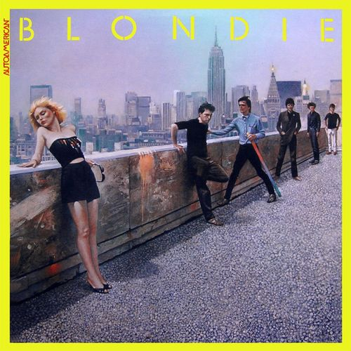 Blondie: Autoamerican