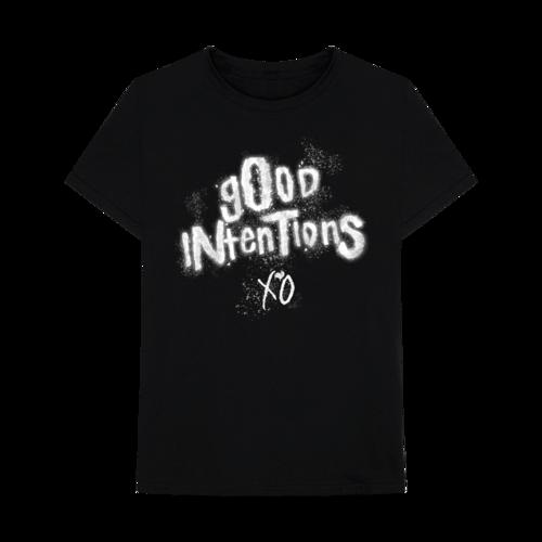 Nav: NWO Good Intentions Tee