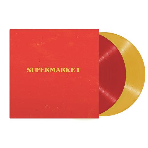 Logic: Supermarket LP