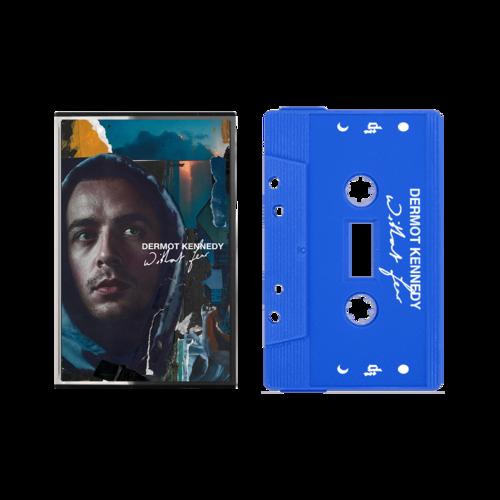 Dermot Kennedy: Without Fear: Blue Cassette