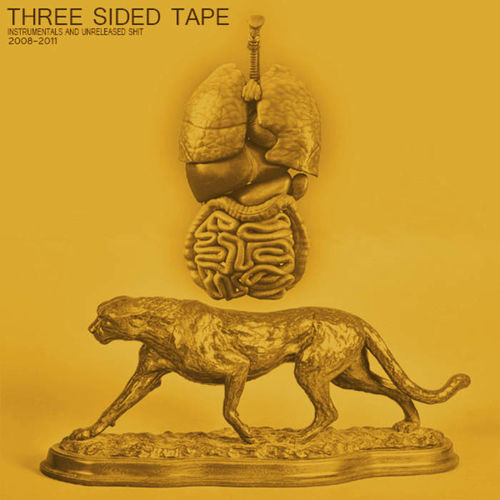 Lil Ugly Mane: Three Sided Tape Volume 1