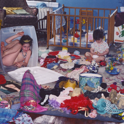Sharon Van Etten: Remind Me Tomorrow: Coloured Vinyl