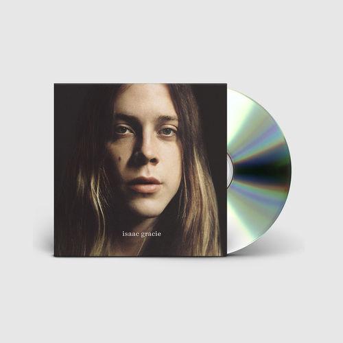 Isaac Gracie: Isaac Gracie Standard CD