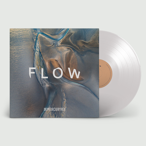 Various Artists: FLOW: Limited Edition Clear Vinyl [Record Store Day 2020]