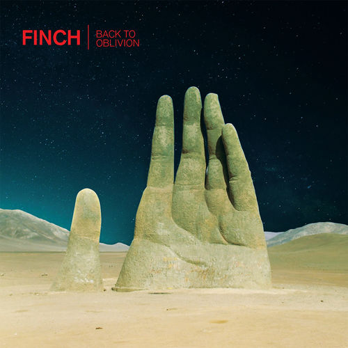 Finch: Back To Oblivion