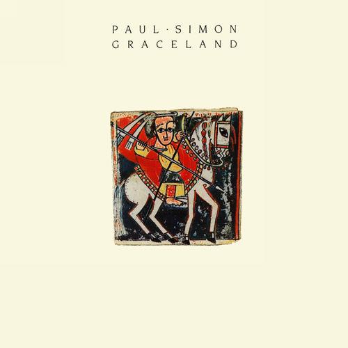 Paul Simon: Graceland: Vinyl LP