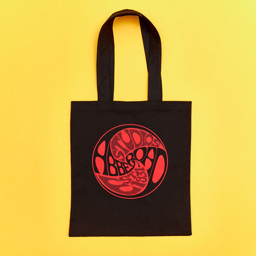 Abbey Road Studios: Vintage Logo Tote Bag