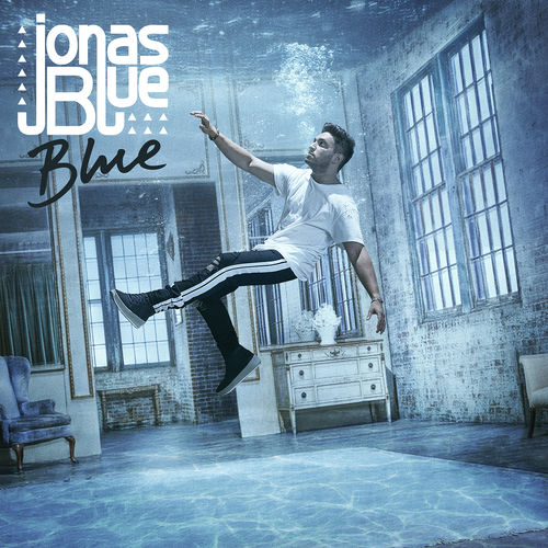 Jonas Blue: Blue CD