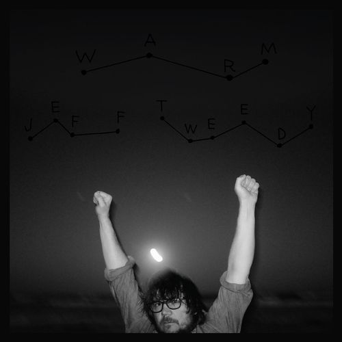 Jeff Tweedy: Jeff Tweedy - WARM