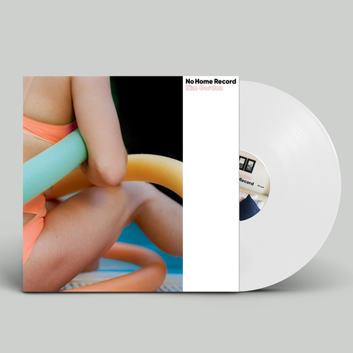 Kim Gordon: No Home Record: Limited Edition White Vinyl