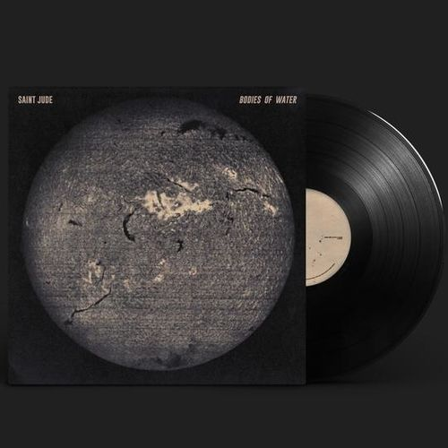 Saint Jude: Bodies of Water: Signed Double EP + Zine
