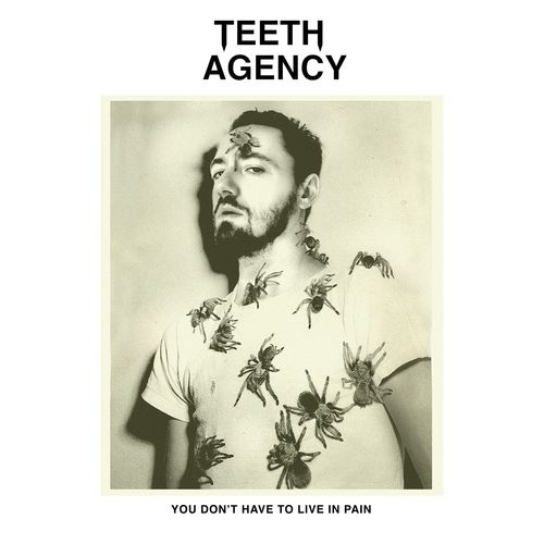 Teeth Agency: You Don't Have To Live In Pain
