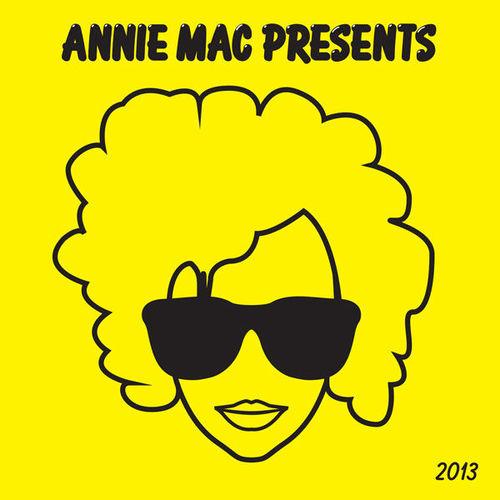 Various Artists: Annie Mac Presents 2013