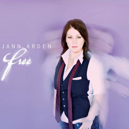 Jann Arden: Free