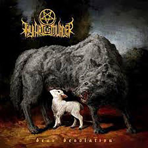 Thy Art Is Murder: Dear Desolation Coloured Vinyl