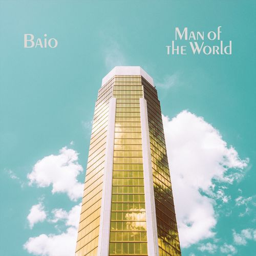 Baio: Man Of The World