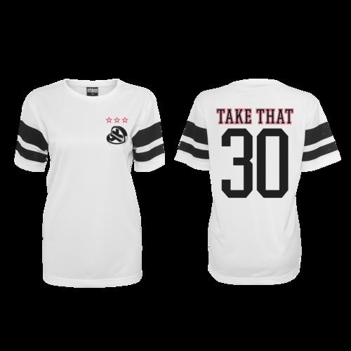 Take That: Sports Tee