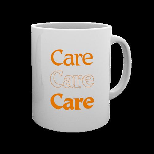 Beabadoobee: FIF CARE COFFEE MUG
