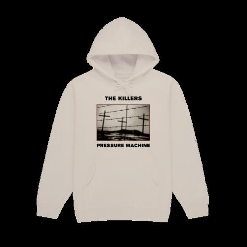 The Killers: Pressure Machine Hoodie