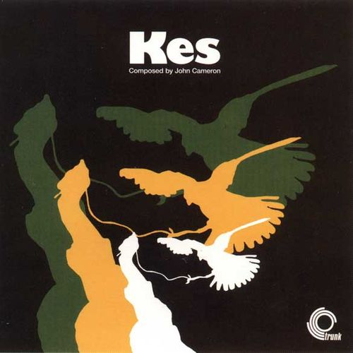 John Cameron: Kes: The Original Soundtrack