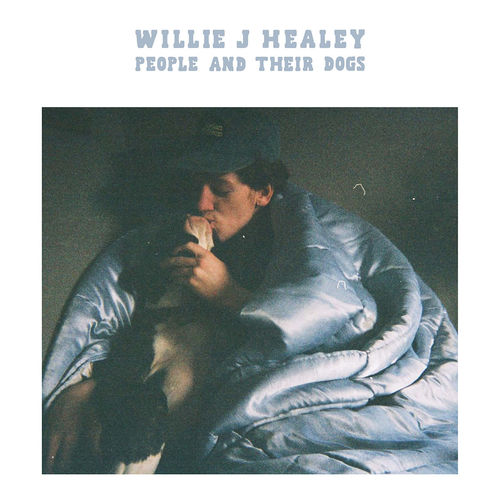 Willie J Healey: People and Their Dogs