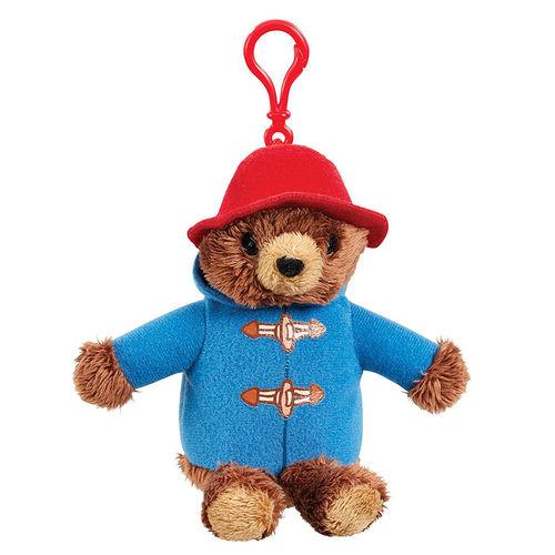 Paddington Bear: Paddington Movie Keychain