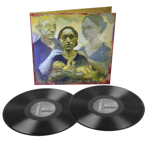 Pallbearer: Forgotten Days: Limited Edition Gatefold Double Vinyl