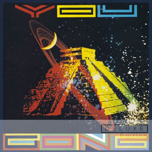 Gong: You – Deluxe Edition