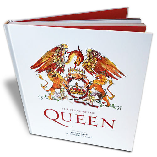 Queen: The Treasures of Queen