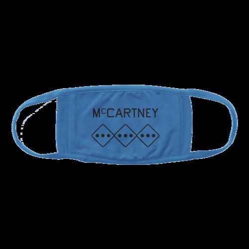 Paul McCartney: III Mask Blue