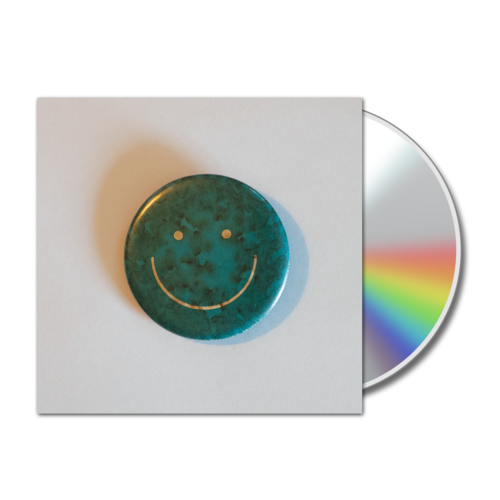 Mac DeMarco: Here Comes The Cowboy - CD
