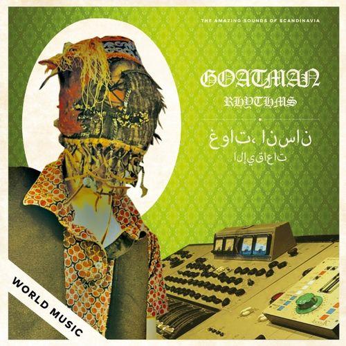 Goatman: Rhythms