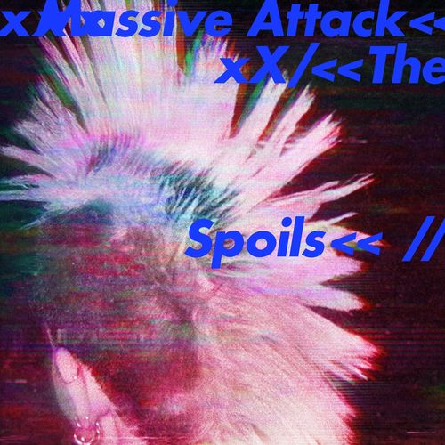 Massive Attack: The Spoils EP: Lavender Coloured Vinyl