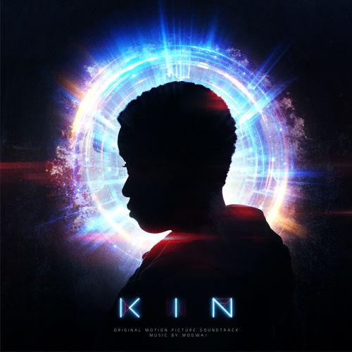 Mogwai: KIN: Red Vinyl