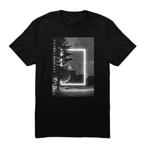 The 1975: The 1975 - Falling For You Black Small Tee