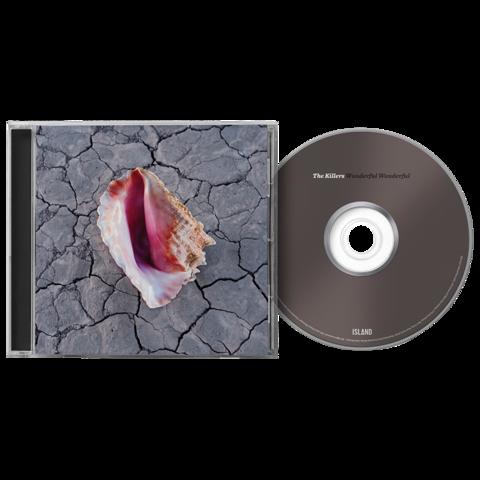 The Killers: Wonderful Wonderful Deluxe