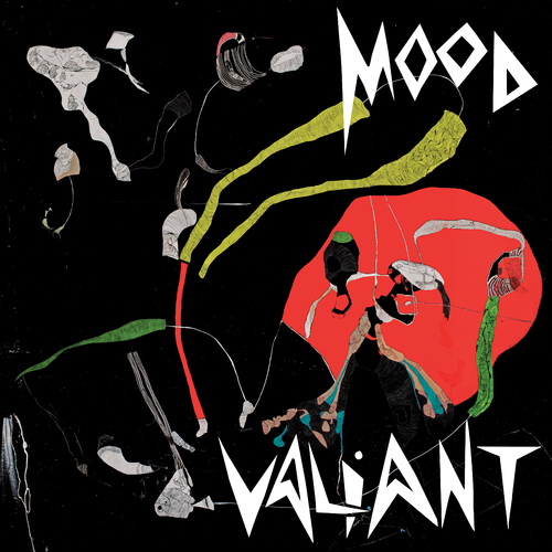 Hiatus Kaiyote: Mood Valiant: CD