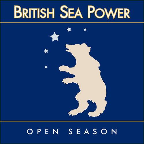 British Sea Power: Open Season: 15th Anniversary Edition Double CD