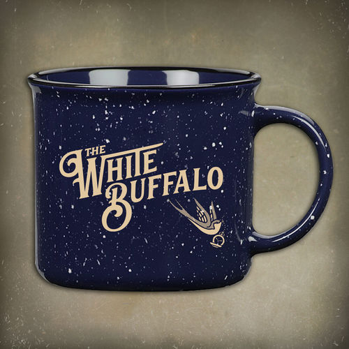 The White Buffalo: The White Buffalo Prospectors Mug