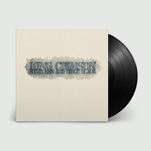 King Crimson: Starless & Bible Black: Limited Edition Ultra-Heavyweight Vinyl