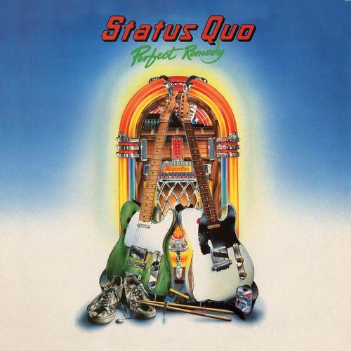 Status Quo: Perfect Remedy: Triple CD