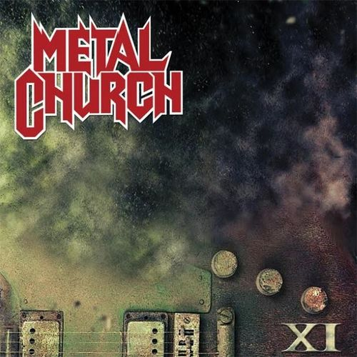 Metal Church: XI