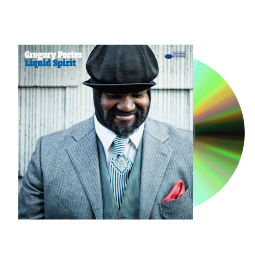 Gregory Porter: Liquid Spirit