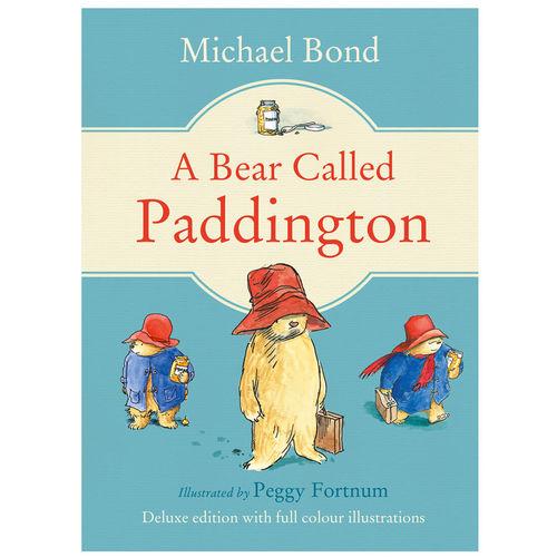 Paddington Bear: A Bear Called Paddington: Gift edition
