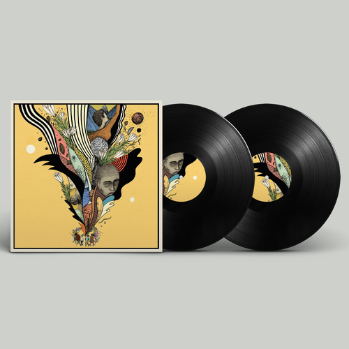 Keleketla!: Keleketla!: Signed Exclusive Gatefold Double Vinyl
