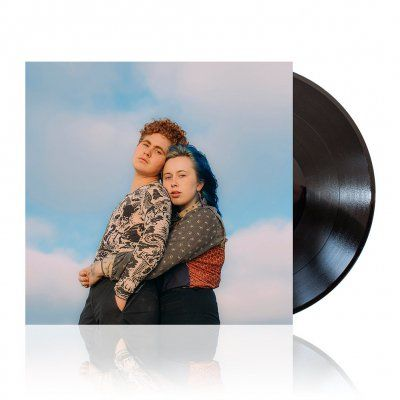 Girlpool: What Chaos Is Imaginary