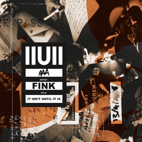 Fink: IIUII: CD